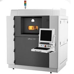 Технология SLS