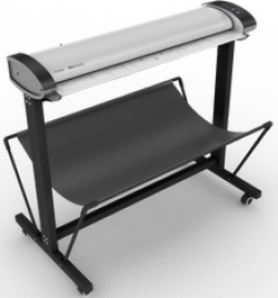 Широкоформатный сканер Contex SD3610