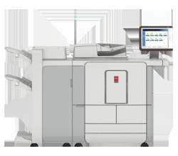 Черно-белые цифровые печатные машины